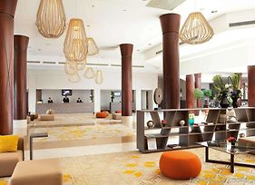 Paris Marriott Charles De Gaulle Airport Hotel photos Interior