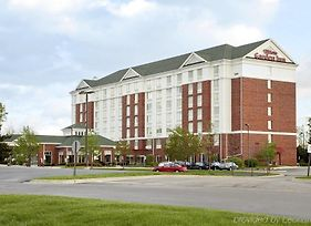 Hilton Garden Inn Hoffman Estates photos Exterior