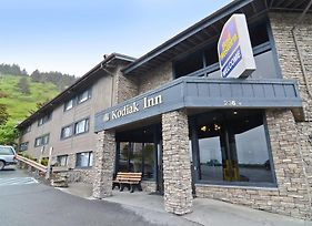 Best Western Kodiak Inn And Convention Center photos Exterior