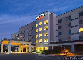 Courtyard By Marriott Ewing Princeton photos Exterior