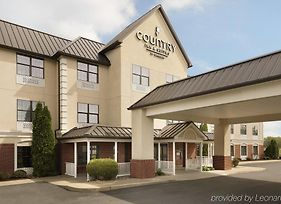 Country Inn & Suites By Carlson, Salisbury, Md photos Exterior
