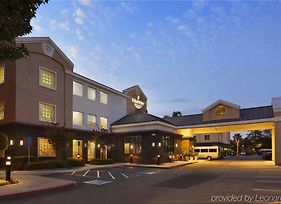 Country Inn & Suites By Radisson, San Jose International Airport, Ca photos Exterior