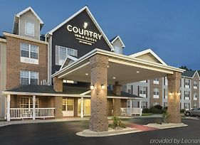 Country Inn & Suites By Radisson, Milwaukee Airport, Wi photos Exterior