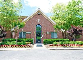 Extended Stay America - Nashville - Airport - Elm Hill Pike photos Exterior