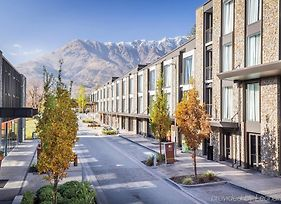 Doubletree By Hilton Queenstown photos Exterior