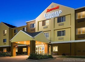 Fairfield Inn & Suites Oshkosh photos Exterior