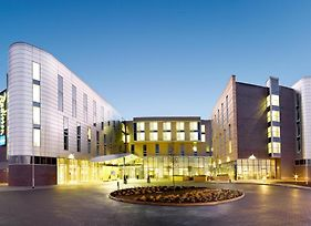 Radisson Blu Hotel East Midlands Airport photos Exterior