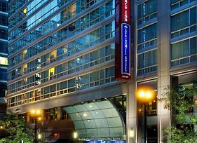 Springhill Suites Chicago Downtown/River North photos Exterior