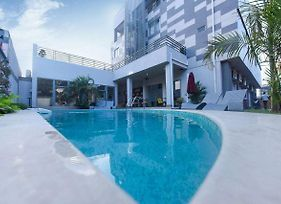 The Palms By Eagles Accra photos Exterior