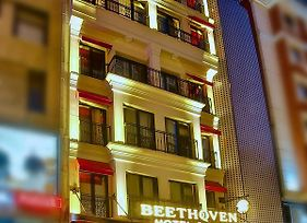 Beethoven Hotel & Suite photos Exterior