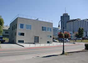 Anchorage Downtown Guest Rooms photos Exterior
