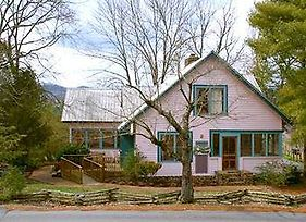 Smokies Bed And Breakfast photos Exterior