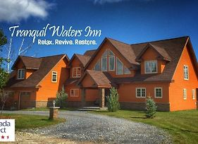 Tranquil Waters Inn photos Exterior