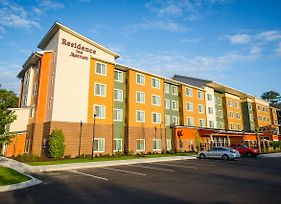 Residence Inn Columbia West/Lexington photos Exterior