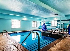 Comfort Suites Fairgrounds West photos Exterior