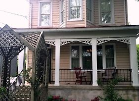 Hillcrest Bed And Breakfast photos Exterior