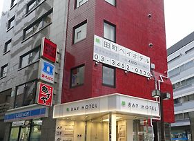 Tamachi Bay Hotel photos Exterior