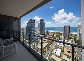Homeplus Premier Apartments At 2663 Gold Coast Hwy, Broadbeach photos Exterior