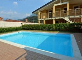 Attico With Swimming Pool photos Exterior