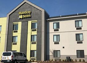Mainstay Suites St. Louis - Airport photos Exterior