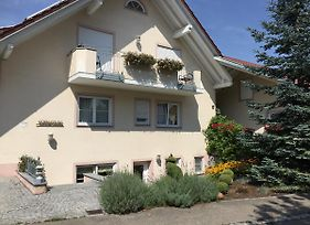 Bodensee Apartment Tettnang Seldnerstrasse photos Exterior