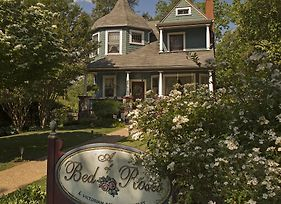 A Bed Of Roses Bed & Breakfast photos Exterior