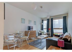 Spacious 1 Bedroom Flat For 2 In Manchester photos Exterior