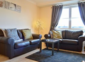 2 Bed Flat 5 Mins Walk From Murrayfield Stadium, Free Parking photos Exterior