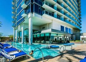 Jet Luxury At Palms Place photos Exterior
