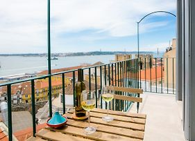 Alfama Terrace River View 12 By Lisbonne Collection photos Exterior