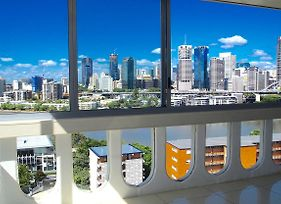 Bne Luxe Lookout Apartment photos Exterior