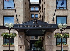 Mark Spencer Hotel photos Exterior