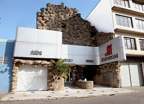 Hotel Cachoeiras (Adults Only) photos Exterior