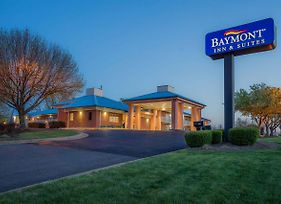 Baymont By Wyndham Warrenton photos Exterior
