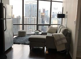 Cn Tower View - Furnished Apartmnets At Bay Street photos Exterior