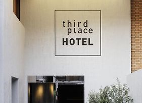 Third Place Hotel photos Exterior