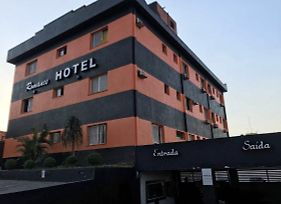 Hotel Romance (Adults Only) photos Exterior