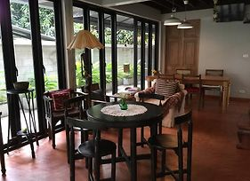 Baan Ongkharak Bed & Breakfast - Adults Only photos Exterior