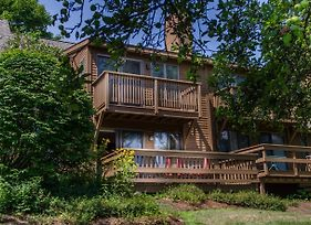 Saltbox By Carefree Quechee Vacations photos Exterior