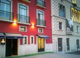 Hotel Riverside Alfama photos Exterior