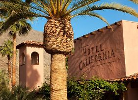 Hotel California photos Exterior