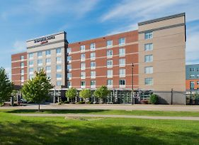 Springhill Suites Pittsburgh Southside Works photos Exterior