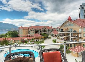 Discovery Bay Resort By Kelownacondorentals photos Exterior