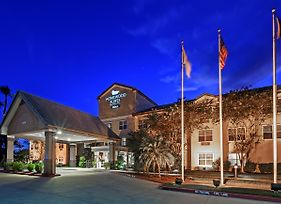 Homewood Suites By Hilton Brownsville photos Exterior