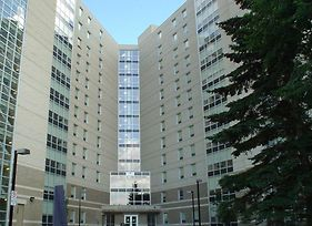 University Of Alberta - Guest Accommodation photos Exterior