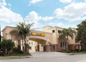 Super 8 By Wyndham Torrance Lax Airport Area photos Exterior