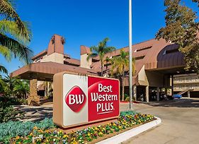 Best Western Plus Irvine Spectrum Hotel photos Exterior