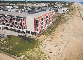 Surf Club Oceanfront Hotel photos Exterior