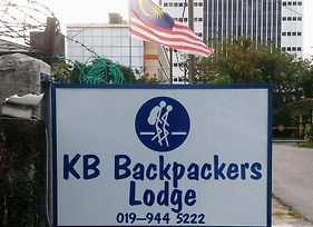 Kb Backpackers Lodge photos Exterior
