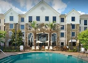 Homewood Suites By Hilton Montgomery Eastchase photos Exterior